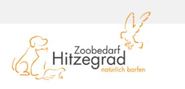 Bild: Logo Zoobedarf-Hitzegrad