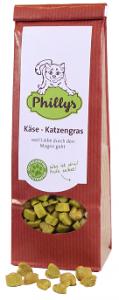 Phillys_Katzenkeks_getreidefrei_Käse_klein